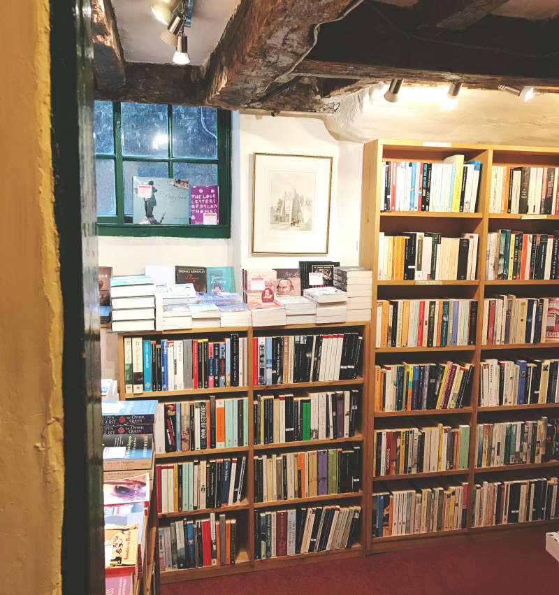 minster gate bookshop