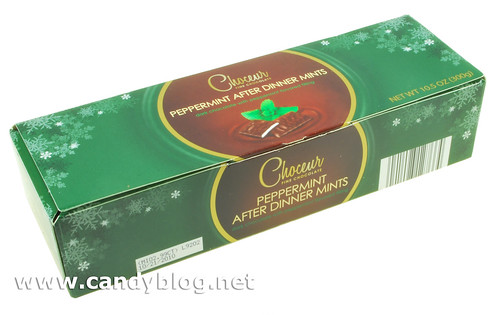 Choceur Peppermint After Dinner Mints | by cybele-