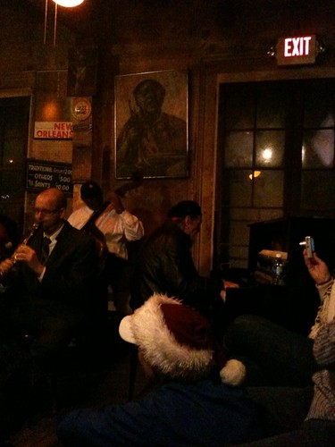 Dr. John at Preservation Hall 09 | by Offbeat Magazine