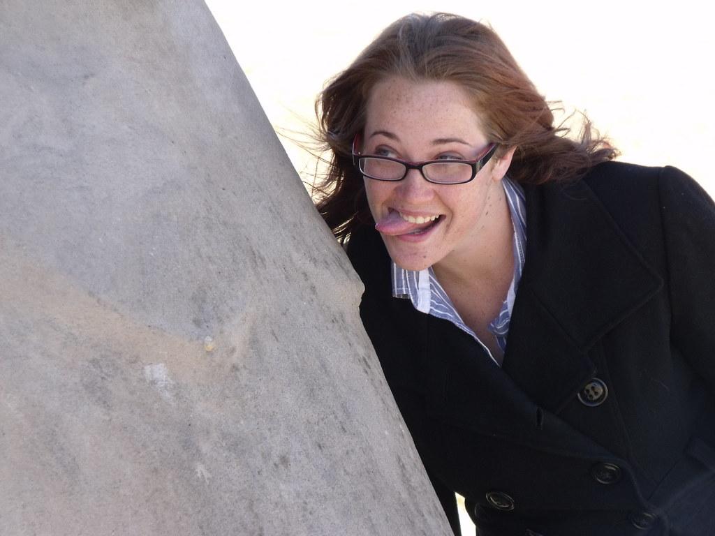 Nipple Licking  Stonehenge Ii Hunt, Texas  Katie Labor  Flickr-5802