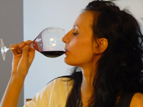 Photos Of Woman Drinking Wine