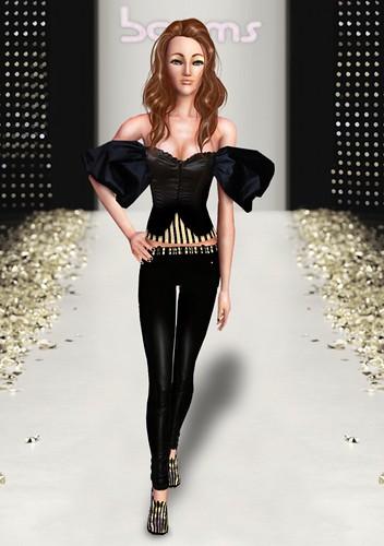 Parsimonious The Sims 3: Fashion, Accessories, Hair 49