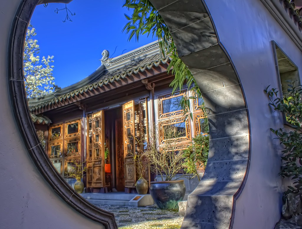 Chinese American events - Travel Portland