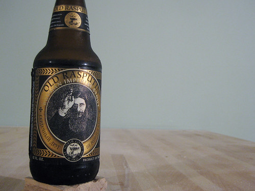 Old Rasputin | by coffeechaser