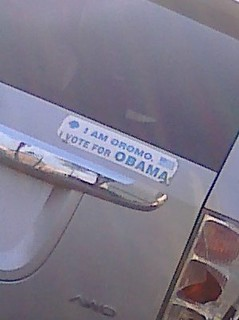 Oromo for Obama | by crossn81