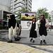 Spymonkey's The Morris Dancers