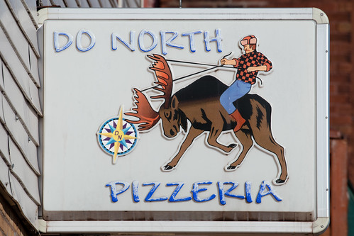Do North Pizzeria