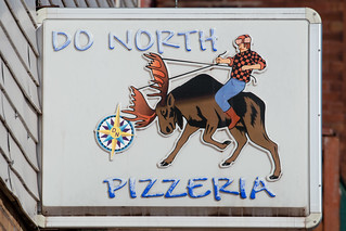 Do North Pizzeria | by Laura Erickson