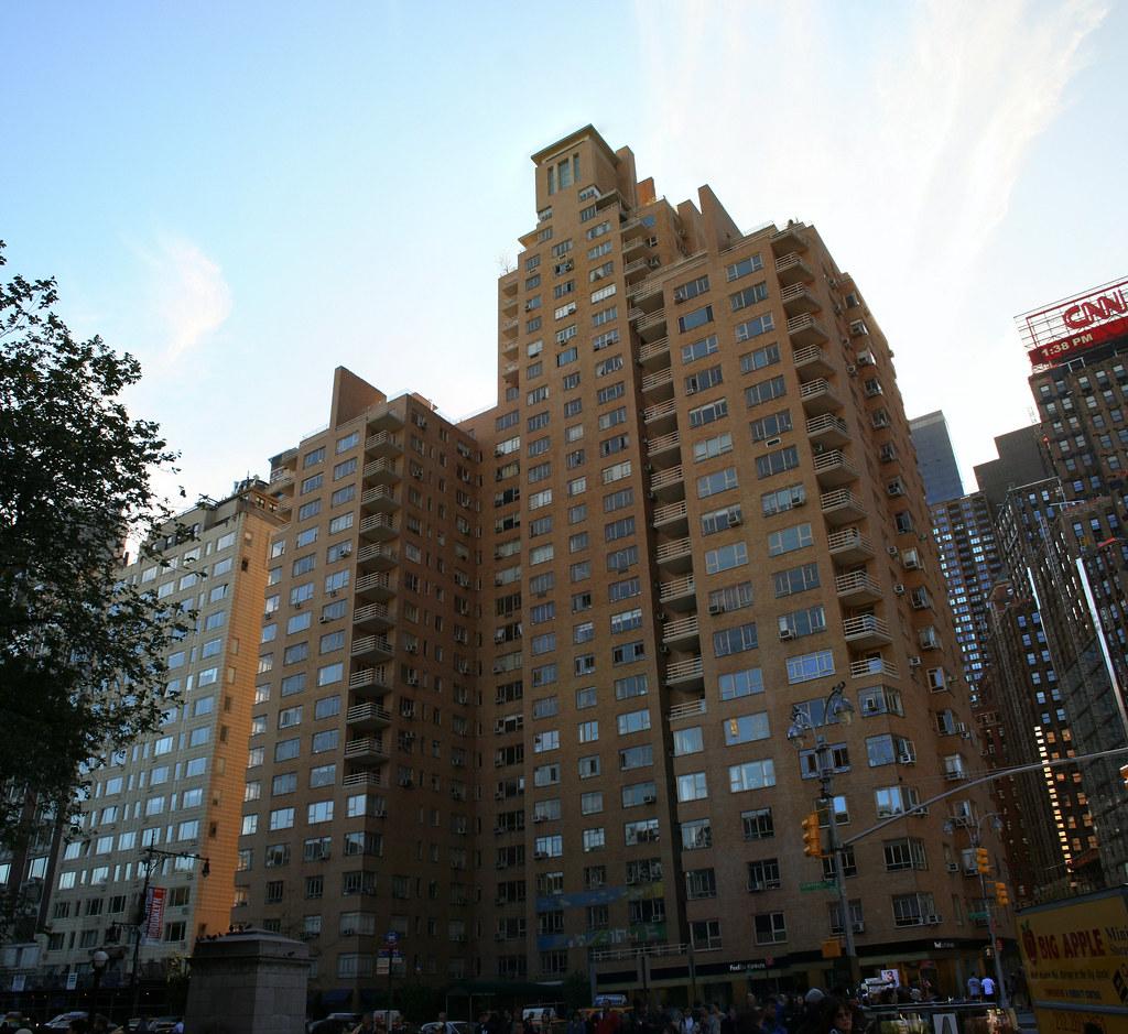 240 Central Park South Apartments