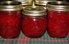 holiday fruit preserves | by Madison Bistro