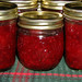 holiday fruit preserves