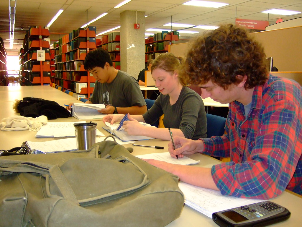 Library Group Study Rooms Uea