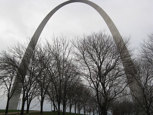 #327 - Arch | by katbaro