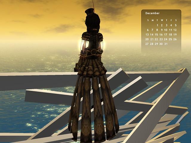Virtual Calendar Wallpaper : Free december calendar wallpaper virtual horizon