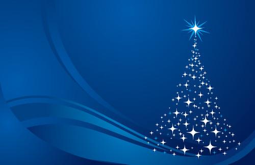 Anteriorsiguiente Fondo Navideño Elegante: Christmas Tree Background