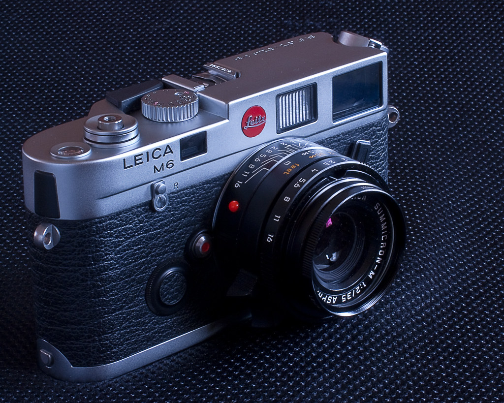 Leica M6 | Photo net Photography Forums