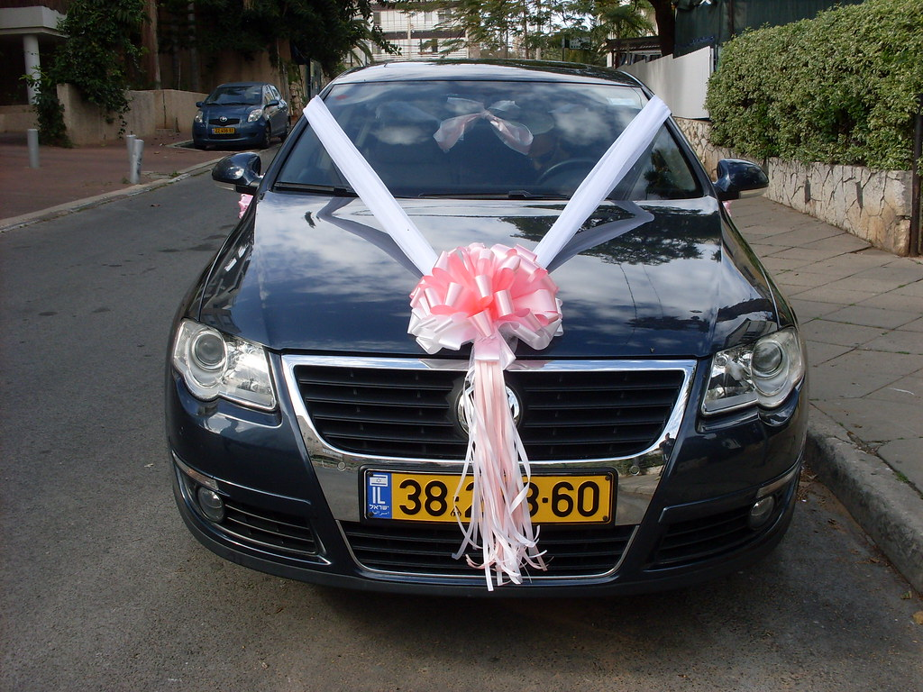 Wedding car decoration 2 new business oportunity for Automotive decoration