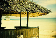 Kota Beach Bantayan Island From Mactan