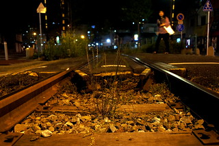 railroad crossing | by slope_walker002