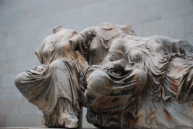 an analysis of on seeing the elgin marbles by john keats On seeing the elgin marbles: imagery, symbolism and elgin marbles: imagery, symbolism and themes in on seeing the elgin marbles what is keats saying about.
