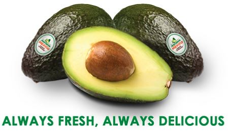 Coupon for Avocados