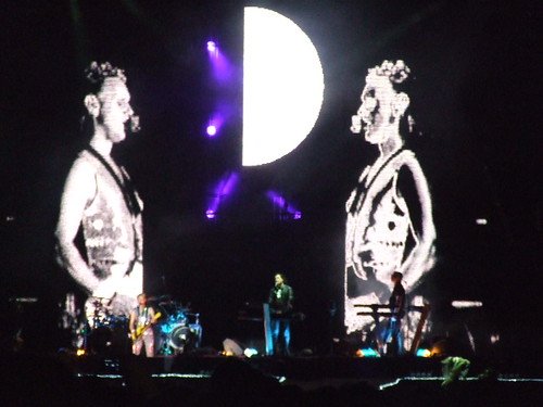 Depeche Mode @ Chile | by Carlos Varela