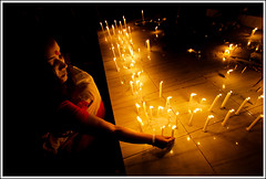 Light a candle of hope [..Dhaka, Bangladesh..] | by Catch the dream