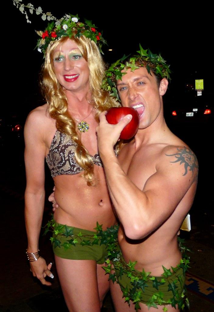 Adam And Eve Costumes Adam Amp Eve