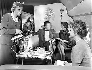 1959 Boeing- 707- first class lounge | by x-ray delta one