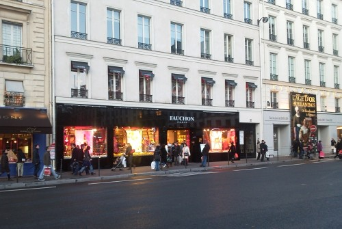 madeleine fauchon boutique fauchon boutique place de la ma flickr. Black Bedroom Furniture Sets. Home Design Ideas