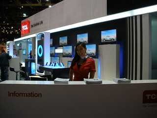 TCL | by International CES