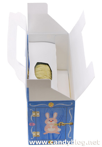 RM Palmer My Little Bunny - lotta packaging | by cybele-