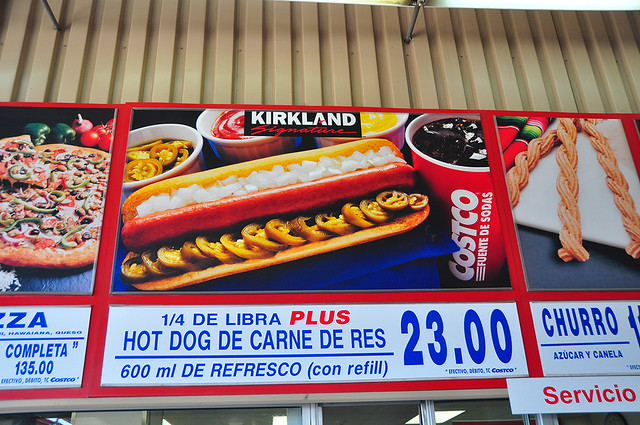 Costco Hot Dogs Facts