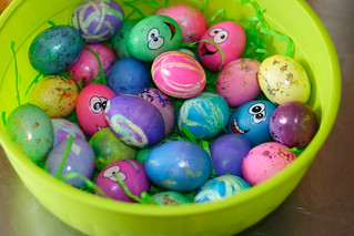 Easter Eggs 20100002 | by Tandoori