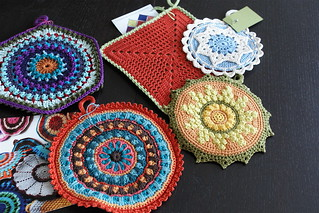 Potholders Galore! | by njstacie