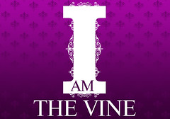 I AM THE VINE - Sermon Title | by godserv