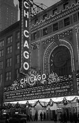Chicago Theatre, Chicago, IL - 1933 | by Brad Smith