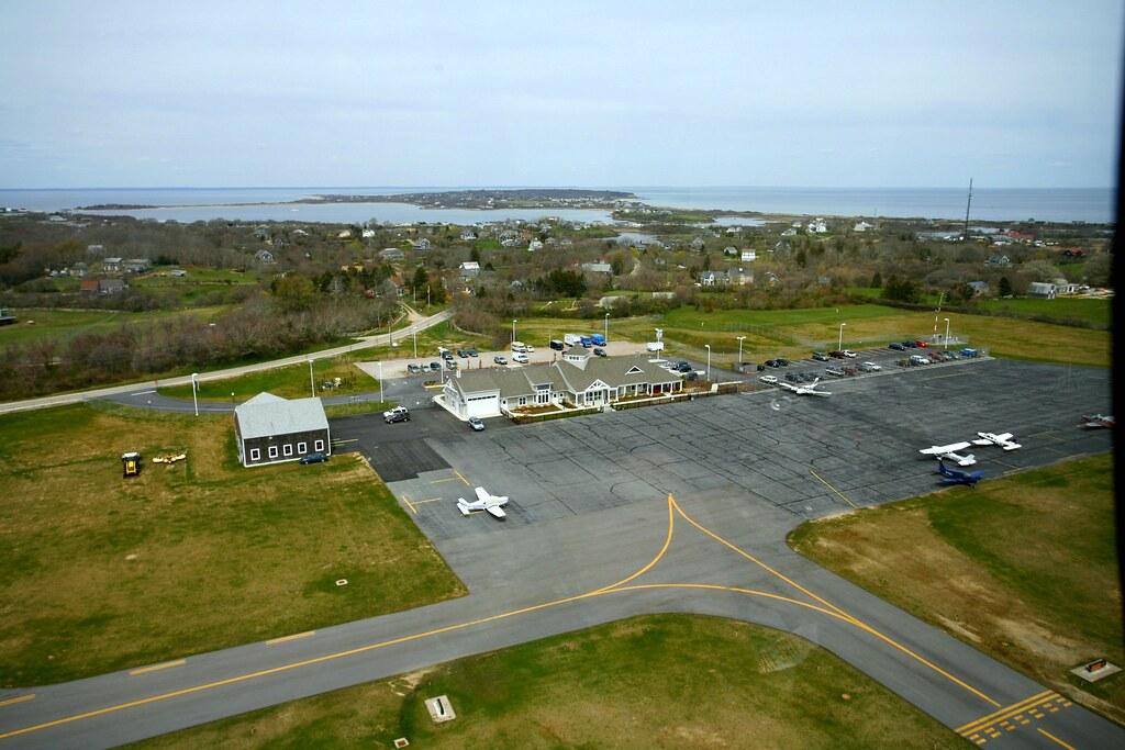 New Airport Island