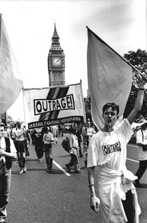 queers-fighting-homophobia | by outragelondon