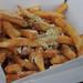 Garlic-Parmesan Frites
