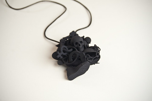 FOC Superkitch Necklace | by Freedom Of Creation