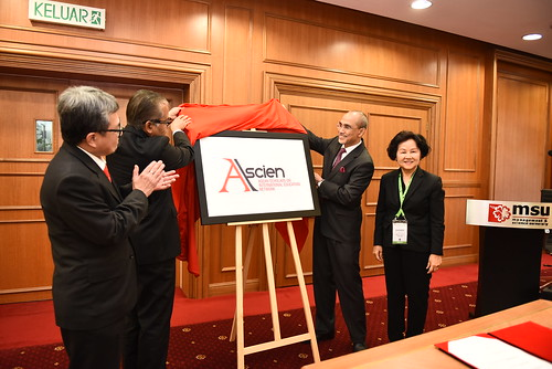 ASCIEN Launch