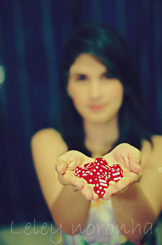 Dices... | by Leley