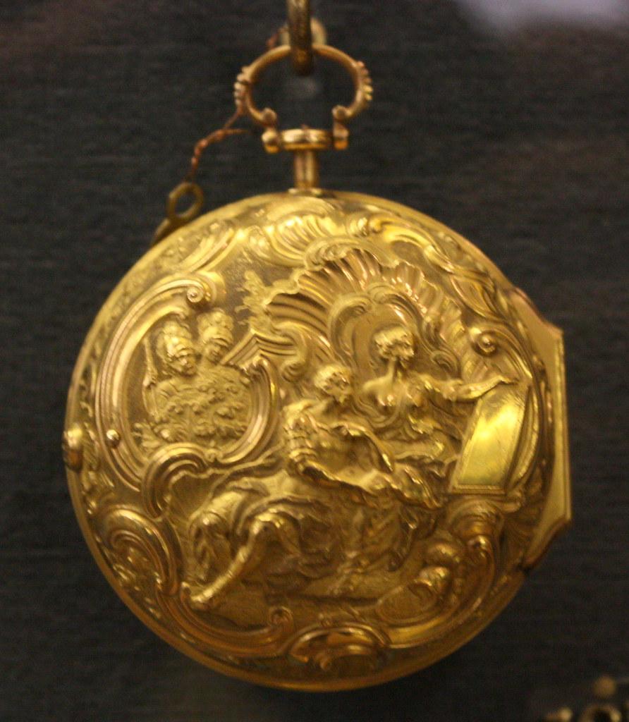 antique gold pocket ashmolean museum oxford flickr