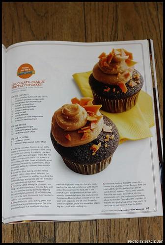 Cupcake Food Network Recipe