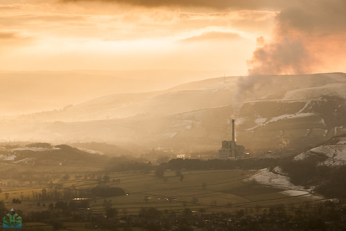 Castleton Cement Works | by James G Photography