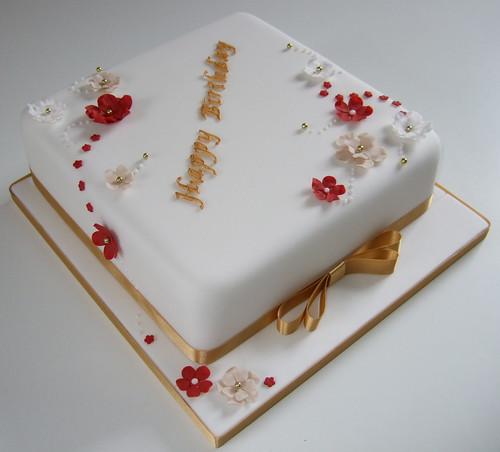 Birthday Cake  Preston