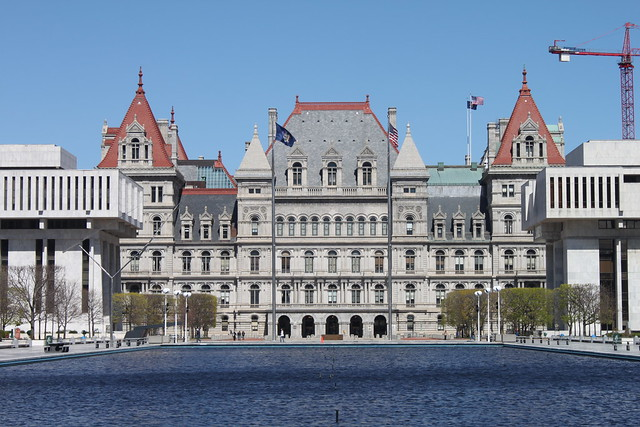 New York State Capitol  Flickr  Photo Sharing