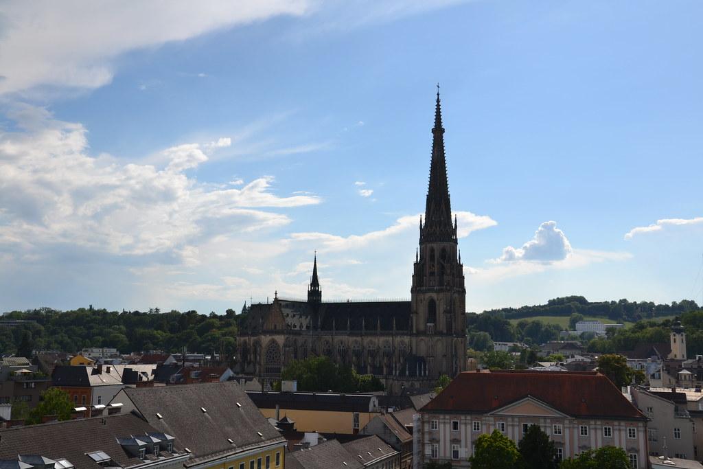 Neuer Dom, Linz