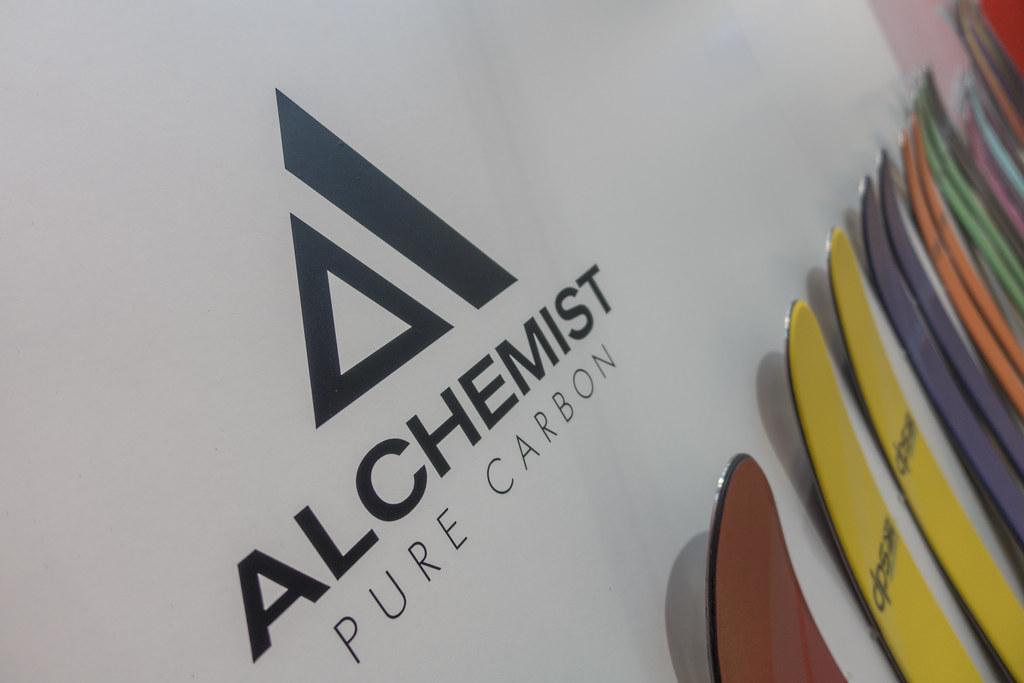 DPS Alchemist